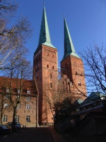 Lübeck Dom